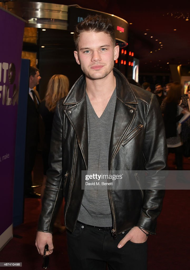 <a gi-track='captionPersonalityLinkClicked' href=/galleries/search?phrase=Jeremy+Irvine&family=editorial&specificpeople=7595423 ng-click='$event.stopPropagation()'>Jeremy Irvine</a> attends the 'Into Film Awards' at The Empire Cinema on March 24, 2015 in London, England.