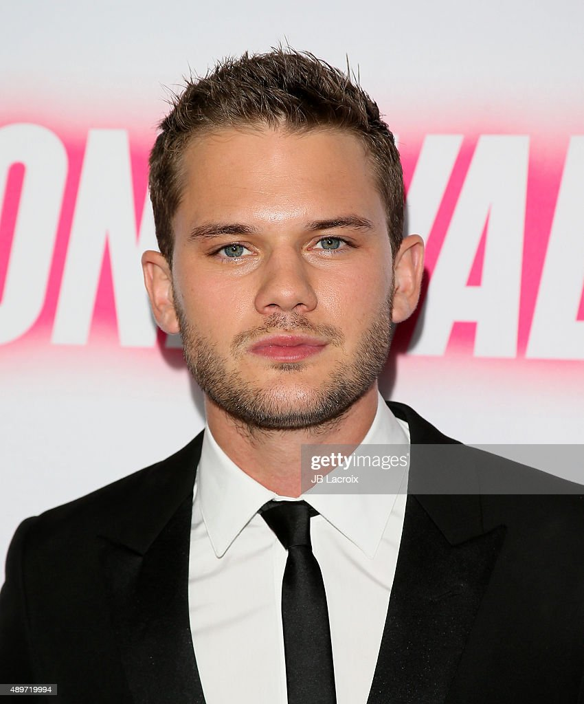 <a gi-track='captionPersonalityLinkClicked' href=/galleries/search?phrase=Jeremy+Irvine&family=editorial&specificpeople=7595423 ng-click='$event.stopPropagation()'>Jeremy Irvine</a> attends the premiere of Roadside Attractions' 'Stonewall' at the Pacific Design Center on September 23, 2015 in West Hollywood, California.