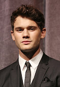 Jeremy Irvine during the 2013 Tiff Film Festival Presentation for The Railway Man at The Roy Thomson Hall Theatre on September 6 2013 in Toronto...