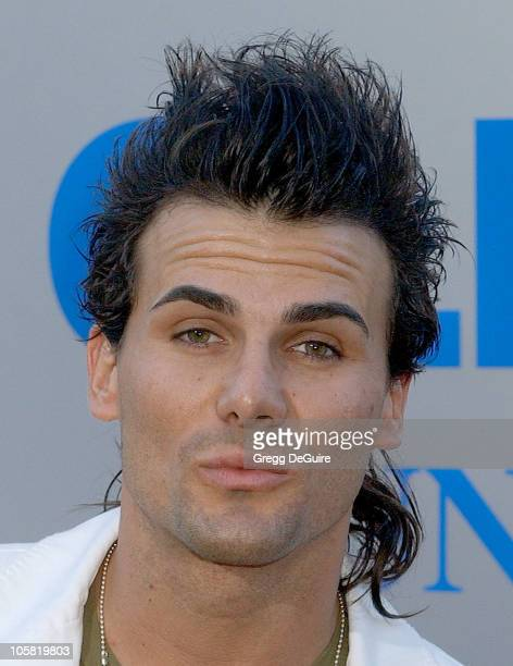 Jeremy Jackson during 'Click' Los Angeles Premiere Arrivals at Mann Village Theatre in Westwood California United States