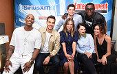 SiriusXM's Entertainment Weekly Radio Channel...