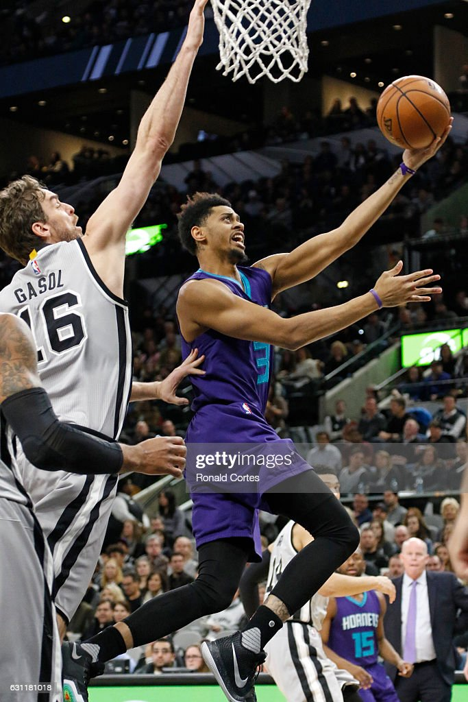 Image result for spurs v hornets