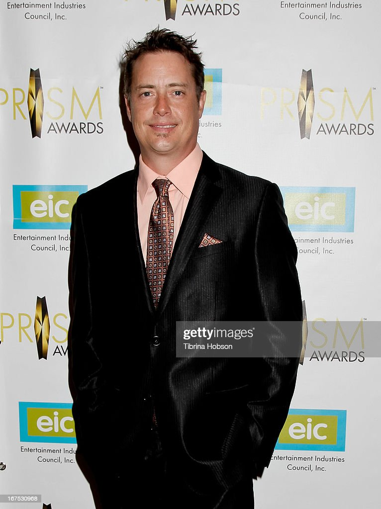 <a gi-track='captionPersonalityLinkClicked' href=/galleries/search?phrase=Jeremy+London&family=editorial&specificpeople=664021 ng-click='$event.stopPropagation()'>Jeremy London</a> attends the 17th annual Prism Awards at Beverly Hills Hotel on April 25, 2013 in Beverly Hills, California.