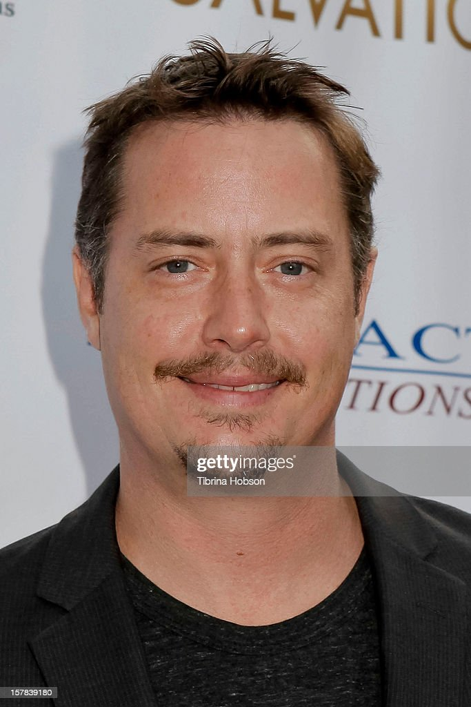 <a gi-track='captionPersonalityLinkClicked' href=/galleries/search?phrase=Jeremy+London&family=editorial&specificpeople=664021 ng-click='$event.stopPropagation()'>Jeremy London</a> attends the 'Edge Of Salvation' Los Angeles premiere at ArcLight Cinemas on December 6, 2012 in Hollywood, California.