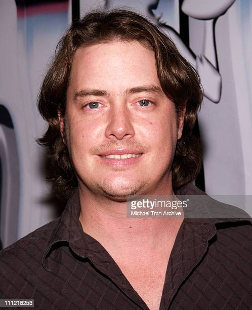 Jeremy London during 2006 Lingerie Bowl After Party at Hollywood Roosevelt Hotel in Hollywood California United States