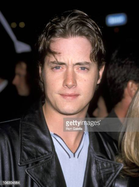Jeremy London during Premiere of 'Lost in Space' at Pacific's Cinerama Dome in Hollywood California United States