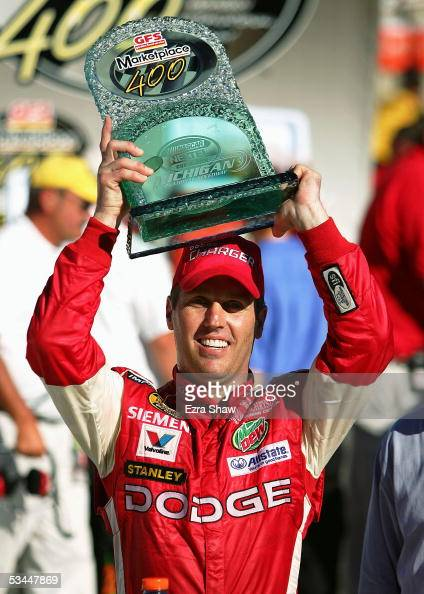 Evernham Motorsports Stock Photos And Pictures Getty Images