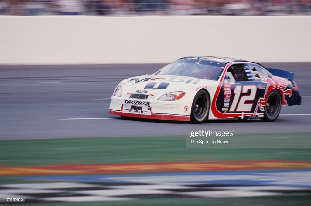 Jeremy Mayfield Getty Images