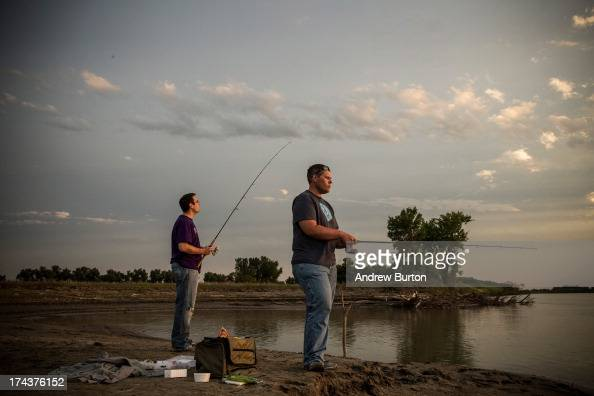 Missouri river stock photos and pictures getty images for Missouri game and fish