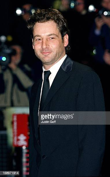 Jeremy Northam Attends The 'Enigma' Royal Premiere In London