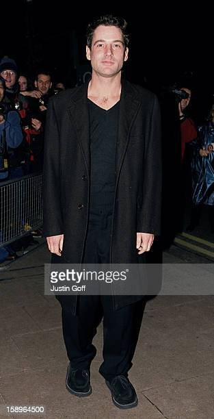 Jeremy Northam Attends The London Film Festival Gala Premiere Of 'The Golden Bowl'