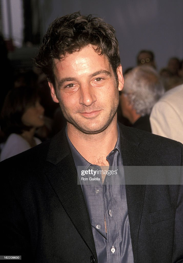 Jeremy Northam attends the premiere of 'An Ideal Husband' on June 16, 1999 at the Paris Theater in New York City.