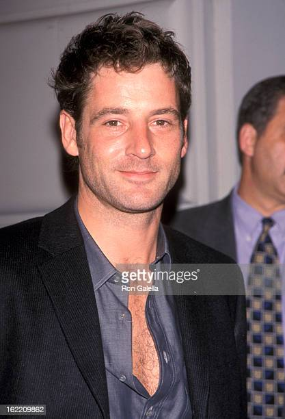 Jeremy Northam attends the premiere of 'An Ideal Husband' on June 16 1999 at the Paris Theater in New York City