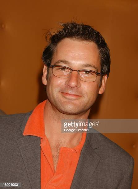 Jeremy Northam during Miramax PreOscar Party Arrivals at Mondrian Hotel in West Hollywood California United States