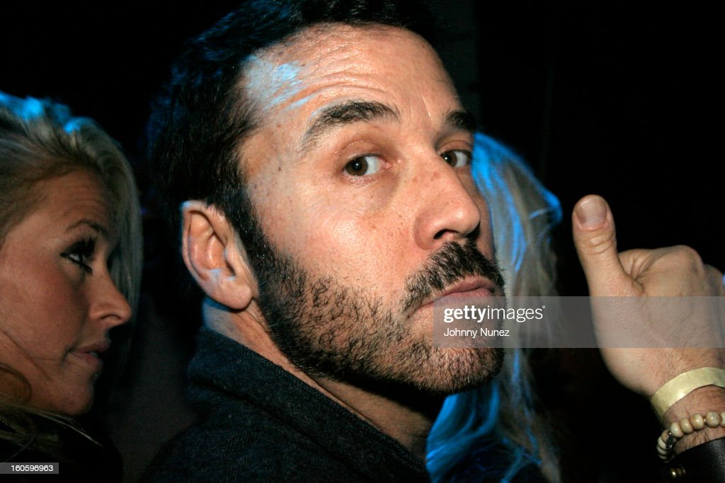 Jeremy Piven attends the Jay-Z & D'Usse Super Bowl Party at The Republic on February 2, 2013, in New Orleans, Louisiana.