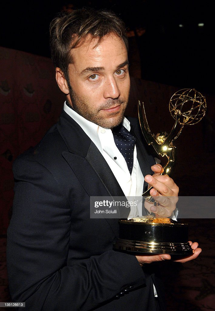Jeremy Piven during 58th Annual Primetime Emmy Awards - HBO After Party - Red Carpet and Inside at Pacific Design Center in West Hollywood, California, United States.