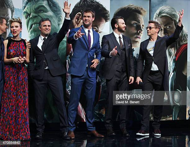 Avengers Immagini e foto | Getty Images