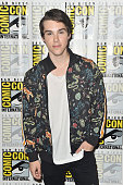 "Comic-Con International 2018 - ""Adventure Time"" Press..."