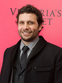 Jeremy Sisto attends the Victoria's Secret fashion show at The Armory on November 19 2009 in New York City