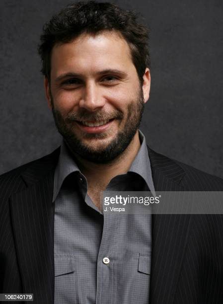 Jeremy Sisto during 2007 Sundance Film Festival 'Waitress' Portraits at Delta Sky Lodge in Park City Utah United States