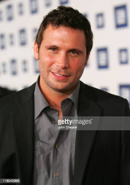 Jeremy Sisto during 6th Annual GM Ten Red Carpet at Paramount Studios in Los Angeles California United States