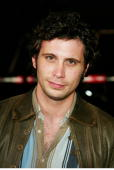 Jeremy Sisto during LA Premiere of HBO's series Six Feet Under at Grauman's Chinese Theatre in Hollywood CA United States