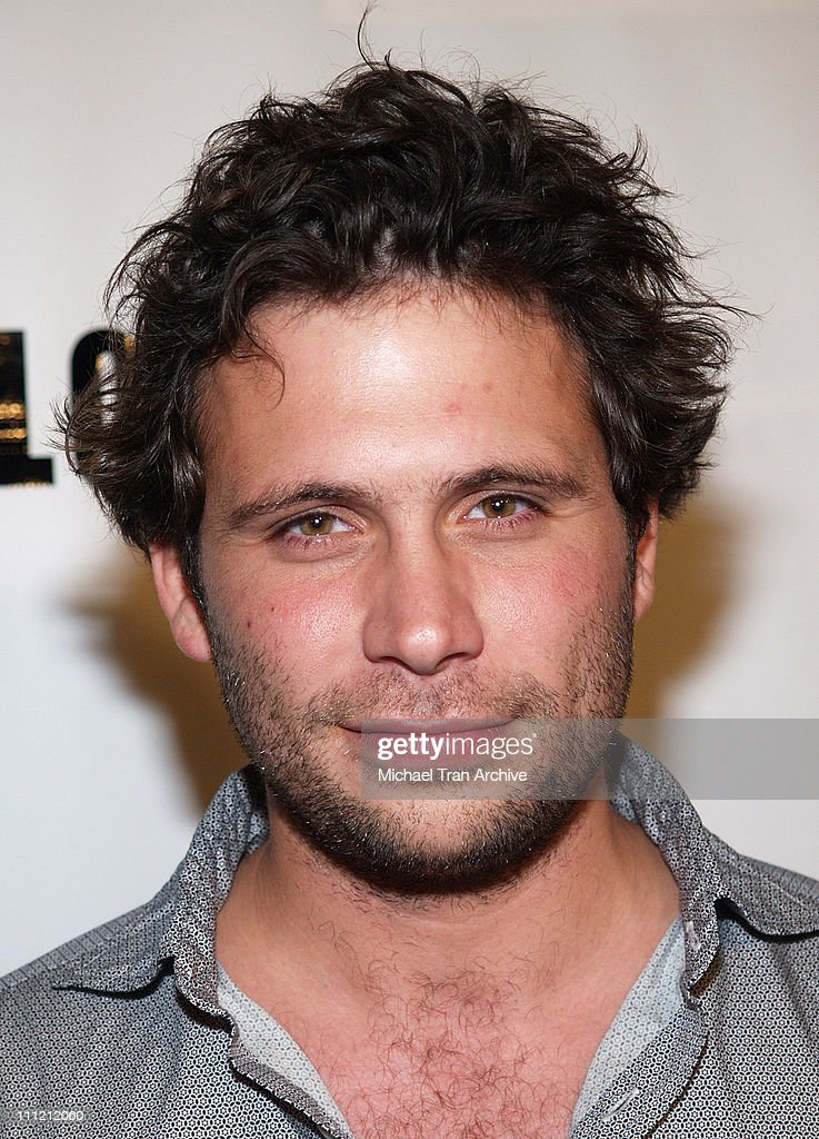 Jeremy Sisto during 'Rock This Way' Tour Arrivals at Avalon Nightclub in Hollywood California United States