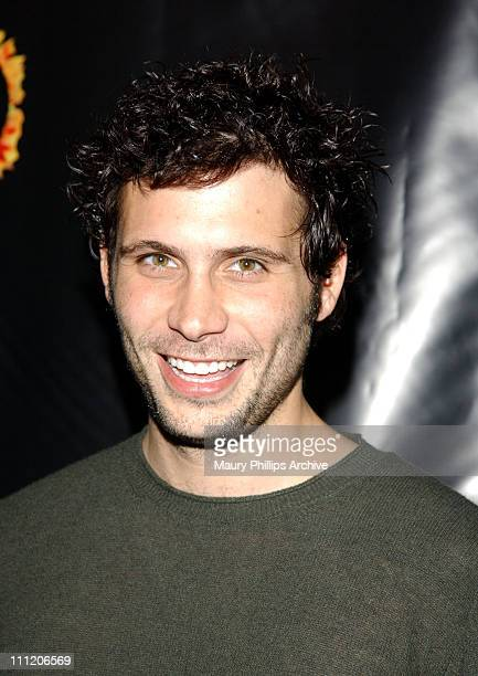 Jeremy Sisto during Showtime's 'Odyssey 5' Premiere at Directors Guild of America in Los Angeles California United States