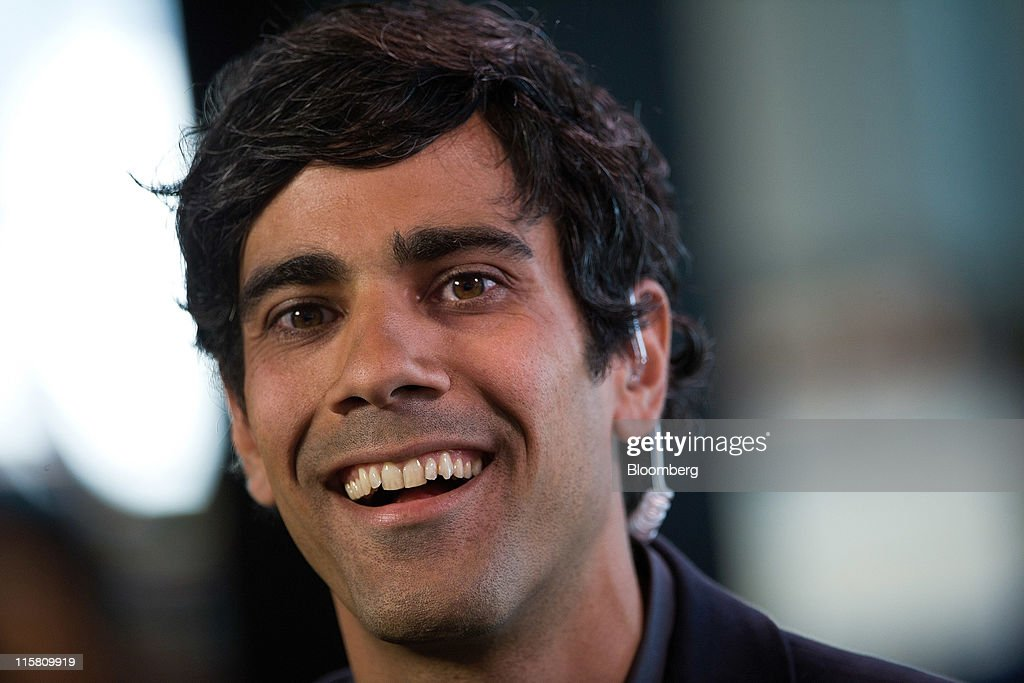 Yelp Co-founder And CEO Jeremy Stoppleman