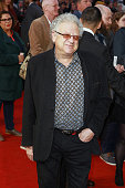 Jeremy Thomas attends the UK Premiere or 'HighRise' during the BFI London Film Festival at Odeon Leicester Square on October 9 2015 in London England