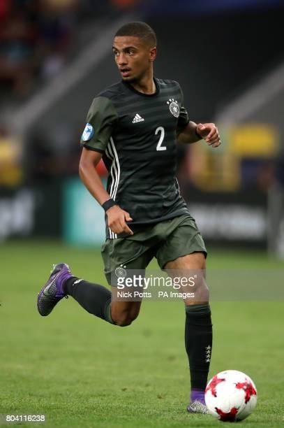 Jeremy Toljan Germany