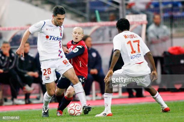 Jeremy TOULALAN Lille / Lyon 27 emme journee de Ligue 1 Stade de France