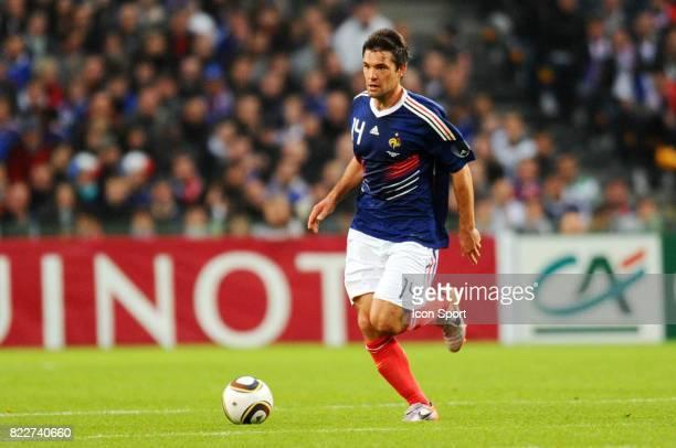 Jeremy TOULALAN France / Costa Rica Match de preparation Stade Bollaert Lens