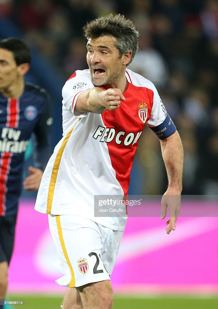 Paris Saint-Germain v AS Monaco - Ligue 1
