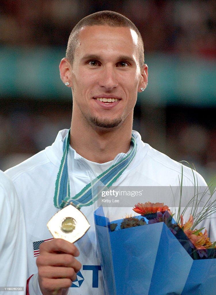 World Championships in Athleti...