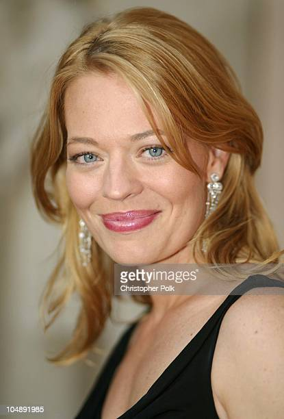 Jeri Ryan during ATAS Hosts a StarStudded Fashion Show to Benefit Dress for Success at ATAS' Leonard H Goldenson Theatre in North Hollywood...