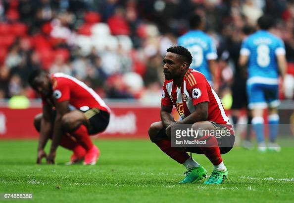 Sunderland v AFC Bournemouth - Premier League : News Photo