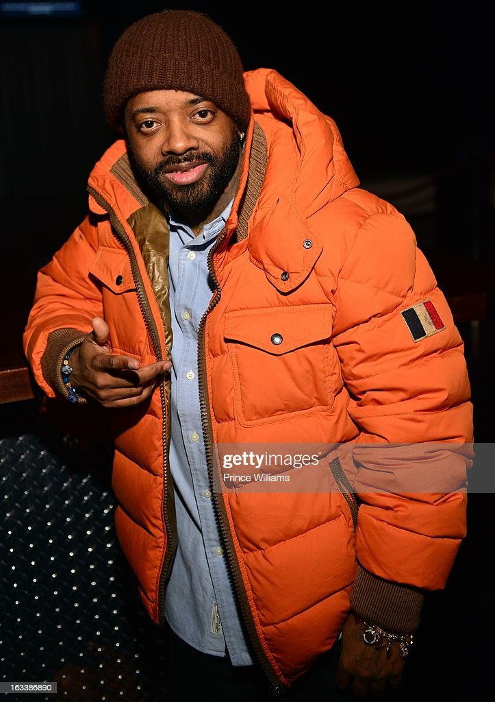 <a gi-track='captionPersonalityLinkClicked' href=/galleries/search?phrase=Jermaine+Dupri&family=editorial&specificpeople=201712 ng-click='$event.stopPropagation()'>Jermaine Dupri</a> attends a party hosted by T.I. and Fabolous at Cameo Nightclub on March 1, 2013 in Charlotte, North Carolina.