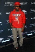 Jermaine Dupri attends the Go N'Syde 40/40 Bottle Launch Party at the 40 / 40 Club on June 12 2014 in New York City