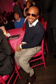 Jermaine Dupri attends the Sister2Sister 22nd Annual Anniversary party at Justin's on November 9 2010 in Atlanta Georgia