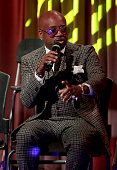A Conversation With Jermaine Dupri and Friends