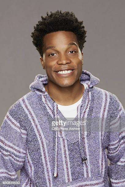 Jermaine Fowler as Franco of the CBS comedy SUPERIOR DONUTS scheduled to air on the CBS Television Network