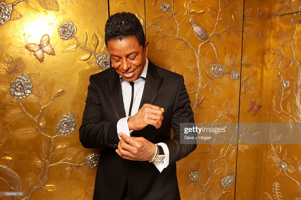 Jermaine Jackson - Portrait Session Photos and Images | Getty Images