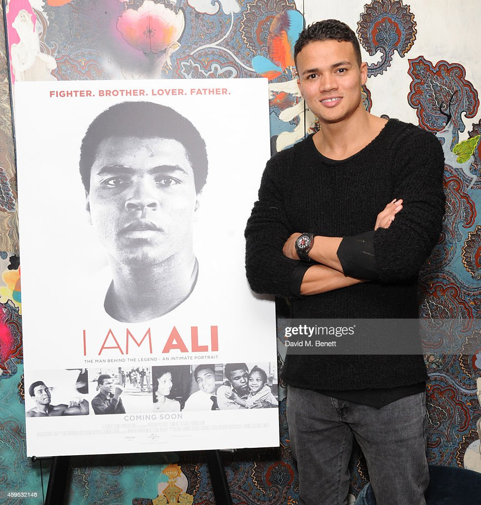 """I Am Ali"" Screening At The Hospital Club"