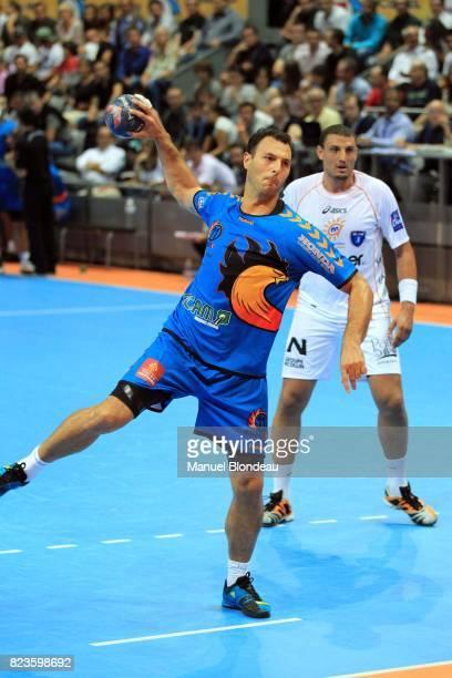 Jerome Fernandez Toulouse / Montpellier 1ere journee Division 1