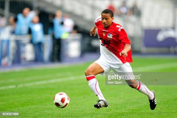 Jerome PHOJO Monaco / Saint Etienne Finale de la Coupe Gambardella 2011 Stade de France