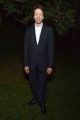 Jerry Bruckheimer attends A Night Of Old Hollywood Glamour at Waverly Mansion on October 17 2015 in Beverly Hills California