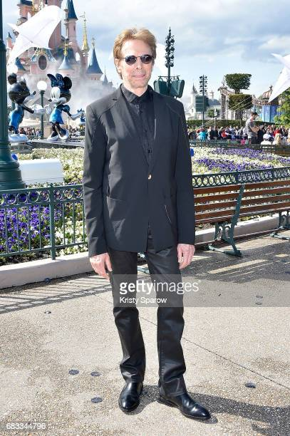 PARIS MAY 14 Jerry Bruckheimer attends the European Premiere to celebrate the release of Disney's 'Pirates of the Caribbean Salazar's Revenge' at...