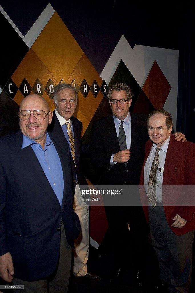 2nd Annual New York Comedy Festival - November 2, 2005