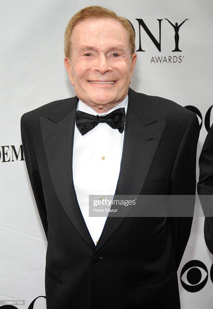 63rd Annual Tony Awards - Red Carpet